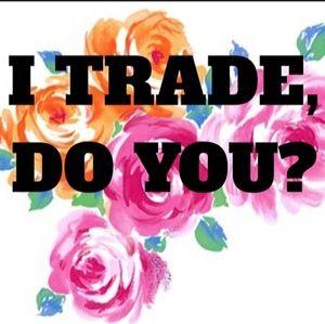 ❤ Trade!?